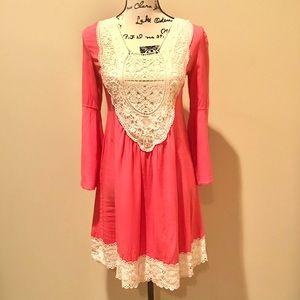 VaVa by Joy Han Dress - Make an Offer